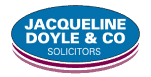 Jacqueline Doyle & Co. Solicitors